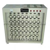 Wholesale LED Display AC 220V Charging Rack Box 48 Units For LED Cordless Digital Cap Lamp from china suppliers