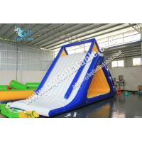 Wholesale Inflatable iceberg,Air seal water iceberg, Air tight inflatable,Aqua park fun inflatable from china suppliers