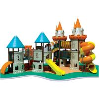 Wholesale playground equipment guangzhou P-055 from china suppliers