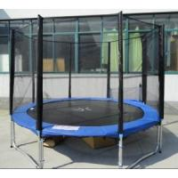 Buy cheap Round-Trampolines Trampolines from wholesalers