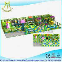 Wholesale indoor kids playgrounds from china suppliers