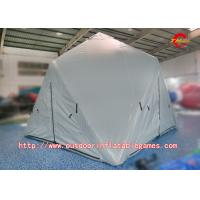 Quality Fashion Design 5 Person Inflatable Camping Tent With Waterproof Cover for sale