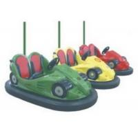 Wholesale Residential Areas 3--12 Age Kids Bumper Cars For Outdoor Play Centre from china suppliers
