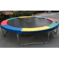 Wholesale Trampolines Without Safety Net Trampolines Without Enclose from china suppliers