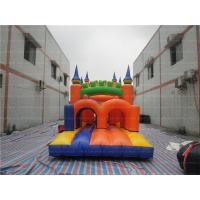 Wholesale Colorful Inflatable Obstacle (CYOB-07) from china suppliers