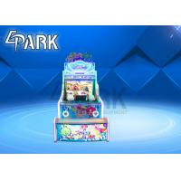 Wholesale 19 '' Happy Water Park 5 In 1 Shooting Arcade Machines 1 Year Warranty from china suppliers