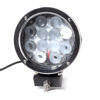 Wholesale Super Bright IP67 7 Inch 60w LED Work Light 3 Year Warranty Flood Spot Beam from china suppliers