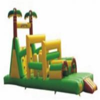 Buy cheap Inflatable Obstacle from wholesalers
