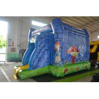 Wholesale China factory price mini inflatable bouncy castle with CE,UL from china suppliers