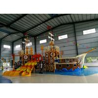 Wholesale Pirate Series Water Theme Park Equipment With 12 Months Warranty from china suppliers