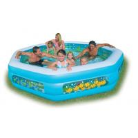 Wholesale BS-POOL226 inflatable swimming pool from china suppliers