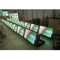 Wholesale P10 Front Opening Full Color LED Signs IP 65  ISO 9001 Approved For Advertising from china suppliers