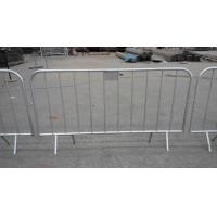 Quality customized metal crowd control barrier, portable barricades, pedestrian barriers,china manufacturers for sale