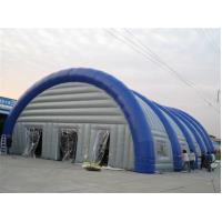 China Big Inflatable Outdoor PVC Inflatable Event Tent , Inflatable Building House Tent on sale
