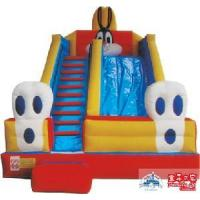 Wholesale Inflatable Bouncer Castle Tn-P128j from china suppliers