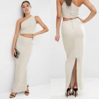 Wholesale Wholesale Women Skirt with High Waist and Slim Fit Long Skirts for Women from china suppliers