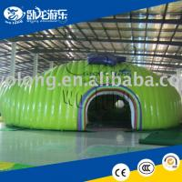Wholesale high quality giant inflatable white dome tent, inflatable party tent, inflatable air tent from china suppliers