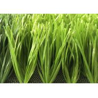 Wholesale 50mm Double Spined Soccer PE Material Artificial Grass Bi-color Excellent Standing Matte Appearance from china suppliers