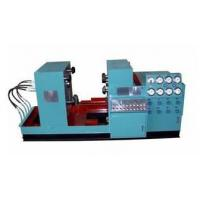 Wholesale Flanged Valves Hydraulic Valve Test Bench and valve tester from china suppliers