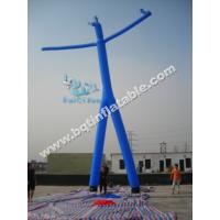Wholesale Inflatable sky dancer,Inflatable double legs airdancer from china suppliers