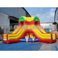 Wholesale Inflatable bouncy combo from china suppliers