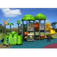 Wholesale kids play ground outdoor, children playground outdoor equipment park swing set from china suppliers