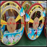 Wholesale Happy Car with Coin System game machine amusement park electric kid rider for sale from china suppliers