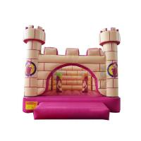 Wholesale Witch Palace Inflatable Air Bounce House Pvc Moon Jumper Castle  Quadruple Stitching from china suppliers