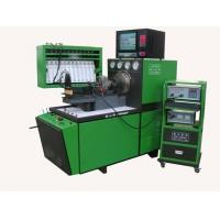 Wholesale Electronical controlled distributor injection pump test bench from china suppliers