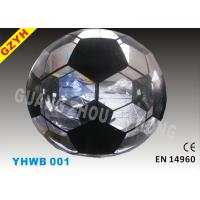 Wholesale 3m Soccer Inflatable Water Walking Ball YHWB-001 with CE / UL Blower from china suppliers
