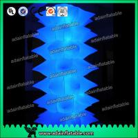 Wholesale Lighting Inflatable Tower Customized For Outdoor Indoor Event Decoration from china suppliers