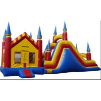 Wholesale BSBC405 inflatable jumping castle from china suppliers