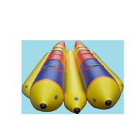 Wholesale Summer Diverting Wipeout PVC Inflatable Boat UV - Resistance from china suppliers