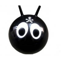 Wholesale Toy Safety Space Hopper Ball Free Pump Included Inflatable Jumping Ball from china suppliers