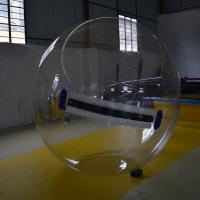 Water Bounce Inflatable Human Walking Water Bubble Ball Water Walking Ball