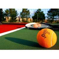 Wholesale Natural Looking Artificial Lawn Grass , High Sports Performance Artificial Grass Mat from china suppliers