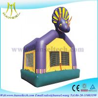 Wholesale Hansel top sale interactive game rentals bouncy house for children from china suppliers