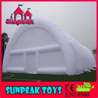Wholesale TEN-2040 Inflatable Bubble Tent Clear Inflatable Lawn Tent Inflatable Tent Price from china suppliers