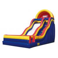 Wholesale sliding inflatables from china suppliers