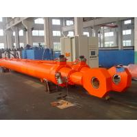 Wholesale Industrial Radial Gate Large Diameter Hydraulic Cylinder In Hydropower Project from china suppliers