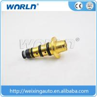 Wholesale AUTO AC ELECTRIC CONTROL VALVE COMPRESSOR VALVE VS16/VS18/HCC FOR Volvo Ford Hyundai Land Rover from china suppliers