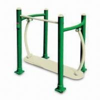 Wholesale Abdominal Training Equipment, Made of Steel or Galvanized Tubes with Powder Coated from china suppliers