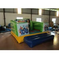 China Rio inflatable mini bouncer / inflatable small jumping for baby / kids inflatable bouncer on sale