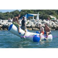 Wholesale Commercial Grade Floating Inflatable Water Totter for Water Park from china suppliers