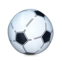 Wholesale Soccer / Basketball Inflatable Beach Ball 16 Inch Tactile Stimulation Function from china suppliers