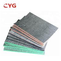 Buy cheap High Quality Noise Resistant Shock Absorption XPE Foam for Building Floor from wholesalers
