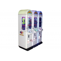 Wholesale Magic House Coin Operated Toys Gift Vending Machine For Kids from china suppliers