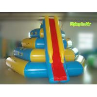Wholesale G-17 PVC Inflatable Game- Inflatable Water Slide For Children from china suppliers