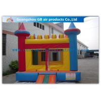 China Kids Small Inflatable Bouncer Toy Bounce House Inflatable Bouncy Castle 13 Feet on sale