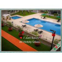 Wholesale Free Maintenance Pet Artificial Grass Natural Appearance Long Life Evergreen from china suppliers